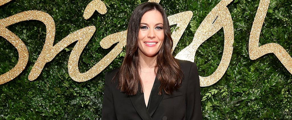 Liv Tyler's Son Is Sure to Melt Your Heart With These Precious Snaps