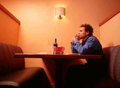 Do You Ever Dine Alone?