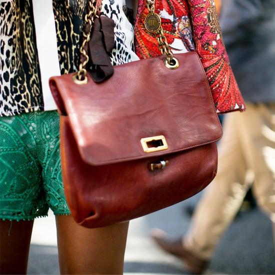 Nina Garcia's Best Fashion Hacks
