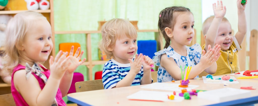 30 Questions You Should Consider Before Deciding On Your Child's Daycare