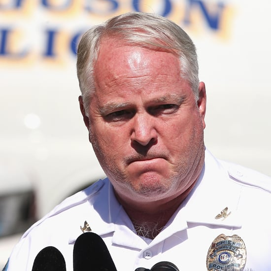 Ferguson Police Chief Resigns
