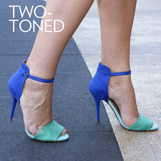 Two-Toned