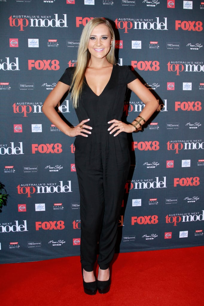 Brittany Cairns