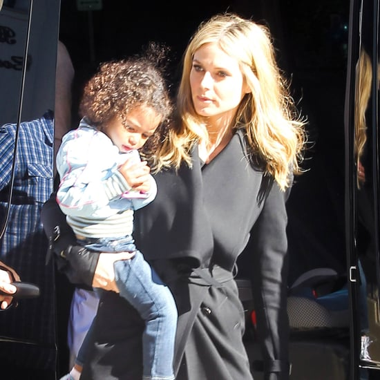 Heidi Klum Pictures With Kids After Divorce News