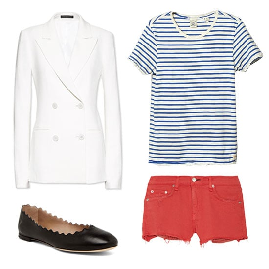 Styling Workshop: 15 Spring Wardrobe Essentials, Over 35 Outfits to Wear!