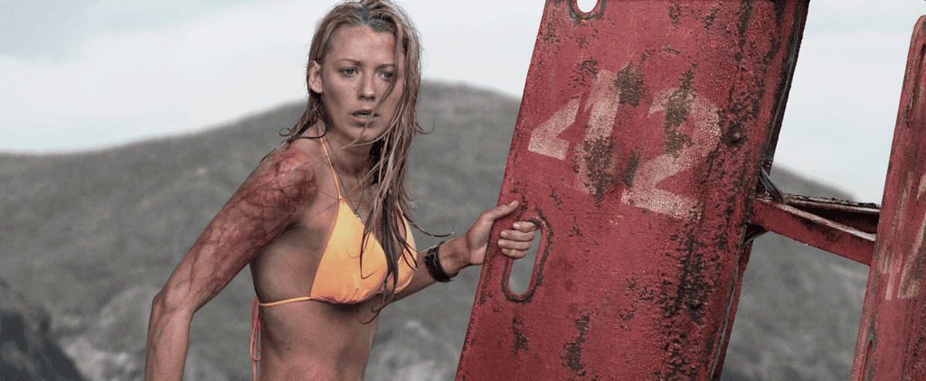 10 Sexy Bikini Moments From TV and Movies This Year