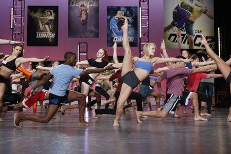 'So You Think You Can Dance' Recap: Meet the Top 20