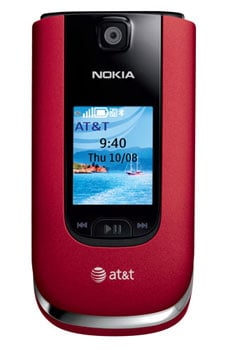 Nokia Announces a $30 Flip Phone For AT&T