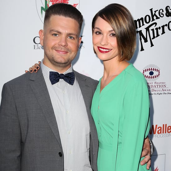 Jack Osbourne and Lisa Stelly Expecting Second Child