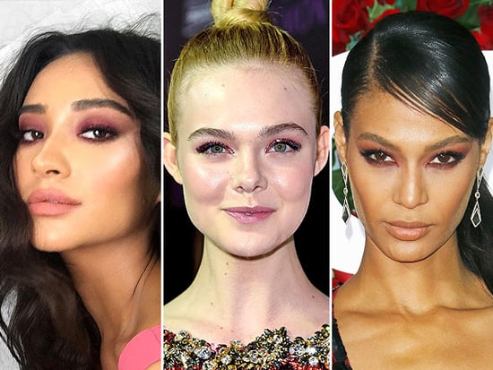 Red Hot! Shay Mitchell, Elle Fanning and More Stars Prove Bold Shadow Is in for Summer