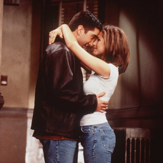 Love Lessons From '90s TV Couples