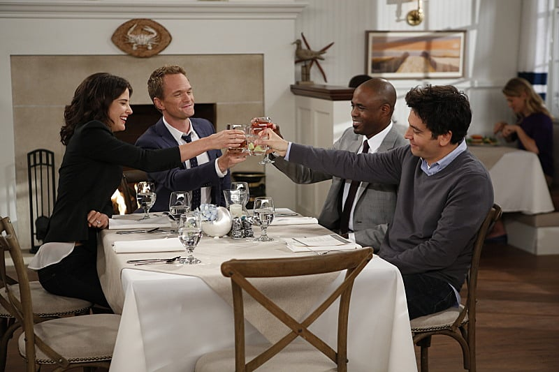Biggest Disappointment: How I Met Your Mother's Final Season