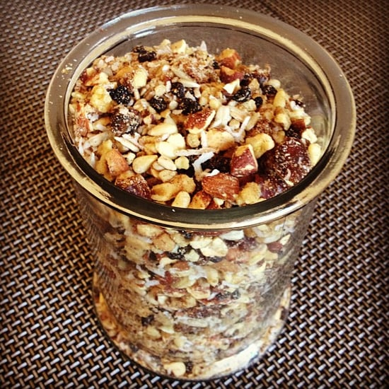 Gluten-Free Granola Recipes