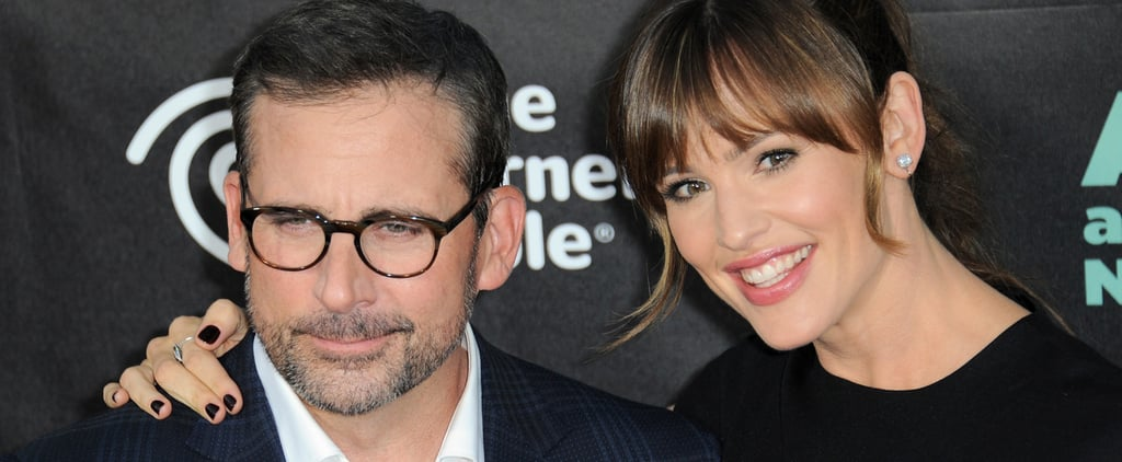 How Jennifer Garner and Steve Carell Solve Their Kids' No Good, Very Bad Days