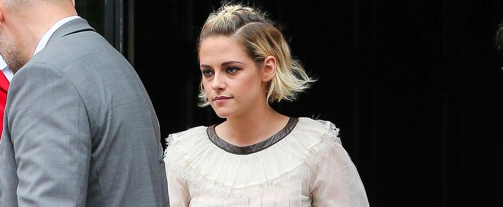 Nicholas Hoult Supports Pal Kristen Stewart on Her Big Premiere Night in NYC
