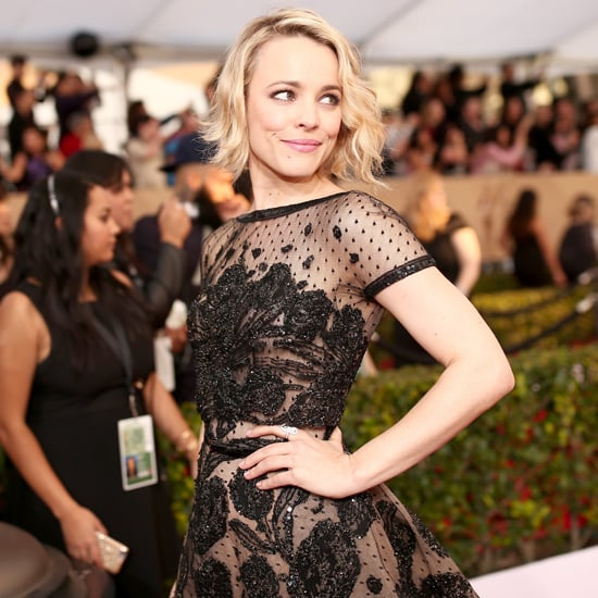 Rachel McAdams's Dress at SAG Awards 2016