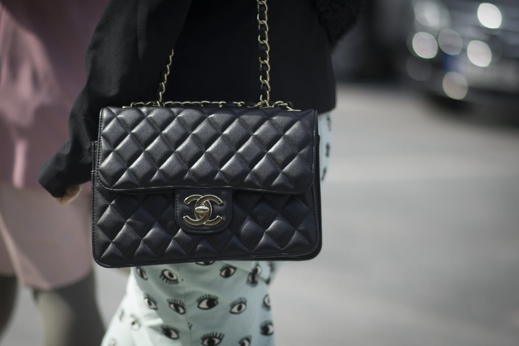 The 2.55 Bag