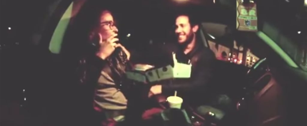 She's NOT Lovin' It — This Guy's McDonald's Proposal Went So, So Wrong