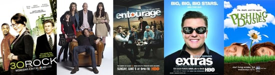 Which Show Should Win the Globe for Best Comedy Series?