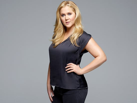 Amy Schumer Shuts Down the Body Shaming 'Trolls': 'I Think I Look Strong and Healthy'