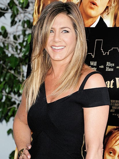 Jennifer Aniston Wants You! Check Out Her New Choose-Your-Own-Adventure-Style Commercial
