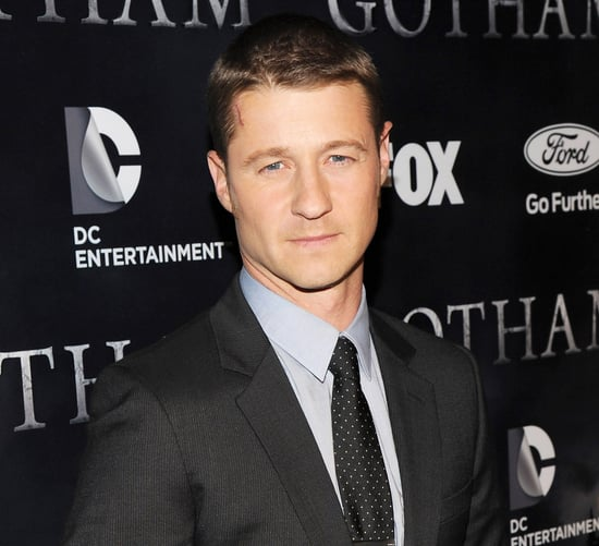 """Ben McKenzie """"Cried Often"""" While Watching Marley and Me on a Plane: Watch Him Explain the Breakdown"""
