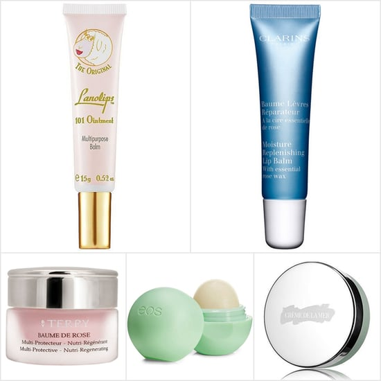 Best Lip Balms For Winter