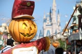 Disney's Events For Kids at Mickey's Not-So-Scary Halloween Party