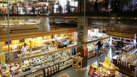 2 Things You Should Never Buy At Whole Foods, According To A Former Employee
