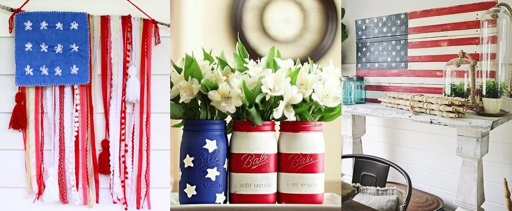 13 Real Fourth of July Decorating Ideas to Copy