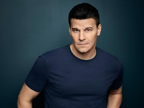 What Animal Does David Boreanaz Enjoy Imitating?