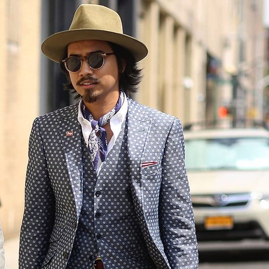 Are Bandanas The Newest Trend For Men? We Debate Its Merits