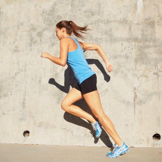 Millennials Make Up Half of All Runners