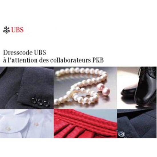Is the UBS Dress Code Fair?