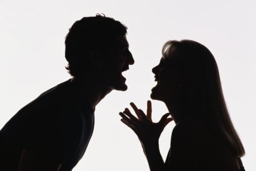 The Dos and Don'ts of Fighting With Your Significant Other