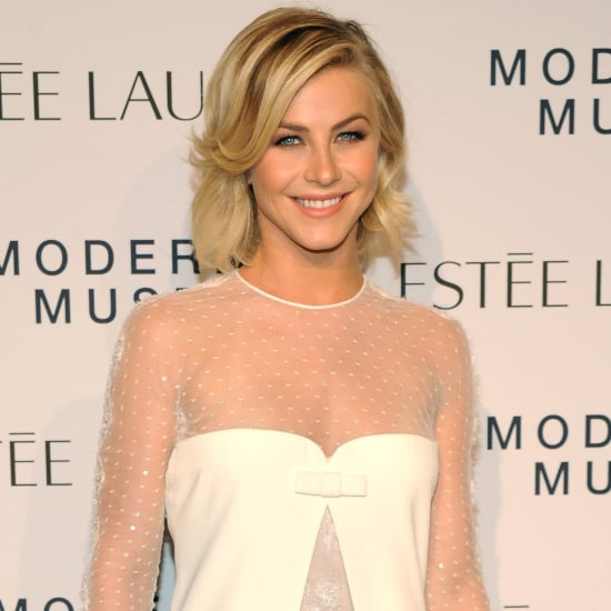 Celebrity Hair | Estee Lauder Modern Muse Party 2013
