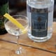 Wet Gin Martini