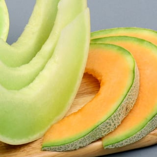 Cantaloupe and Honeydew Recall From Burch Farms