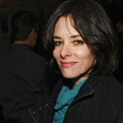 "Parker Posey at ""The Seagull"" Opening Night in NYC"