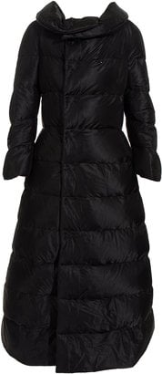 Quilted Puffa Coats Jackets for Autumn 2009