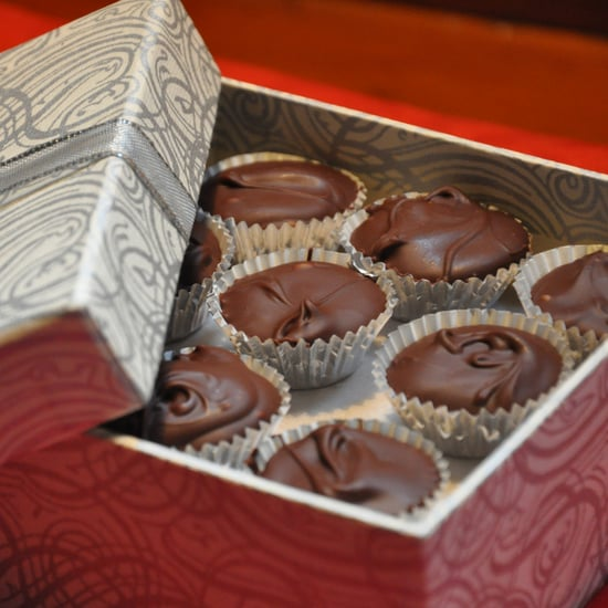 Homemade Chocolate Peanut Butter Cup Recipe