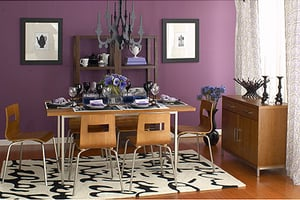 Get the Look: Eclectic Style