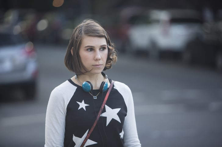 Why Shoshanna From Girls Is Our Millennial Hair Icon