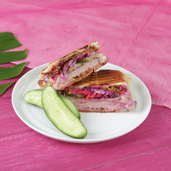 Turkey Cuban Sandwich Recipe