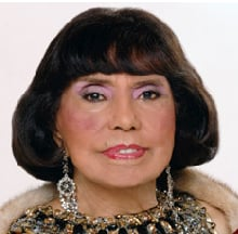 Remembering Eunice Johnson