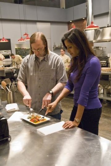 Let's Dish: Top Chef 4.2 — Animal Instincts