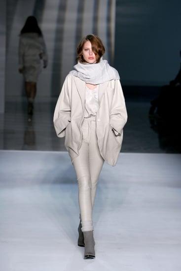 New York Fashion Week, Fall 2008: Preen