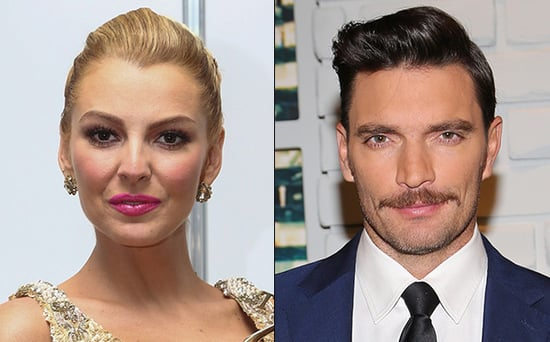 FROM EW: Doubly Blessed! Telenovela Stars Marjorie de Sousa and Julian Gil Announce Pregnancy and Engagement
