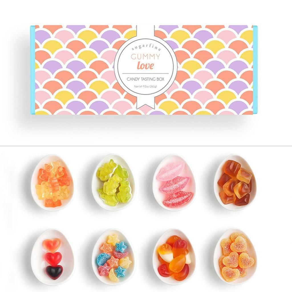 Gummy Candies Sampler