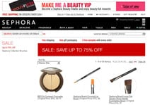 Bella Bargain: Swell Secret Sephora Sale